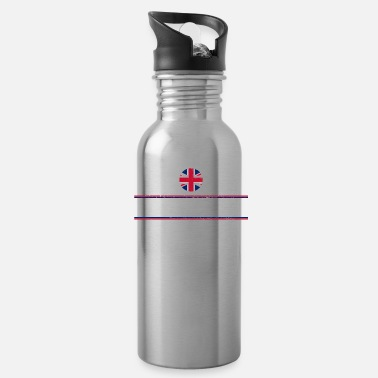 Nottingham Nottingham - Water Bottle