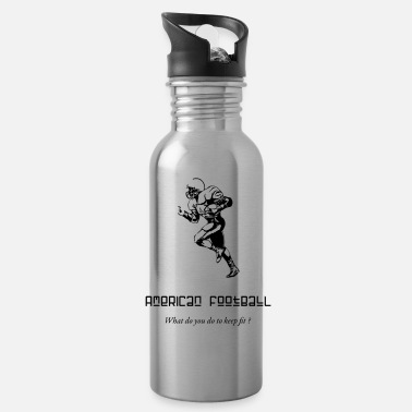 American Football American Football - Water Bottle