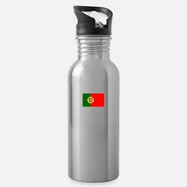 Portuguese SUPERPOWER portuguese - Water Bottle