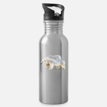 Polar Bear Polar Bear - Water Bottle