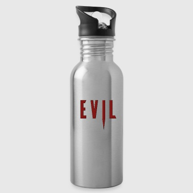Evil - Water Bottle