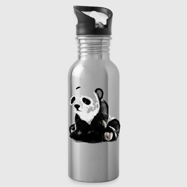 Baby Panda panda baby - Water Bottle
