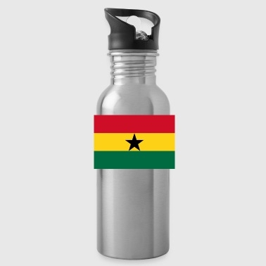 ghana - Water Bottle