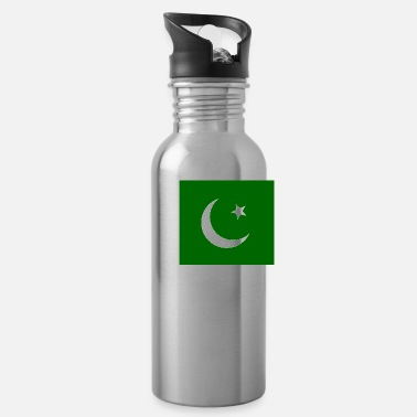Pakistan pakistan - Water Bottle