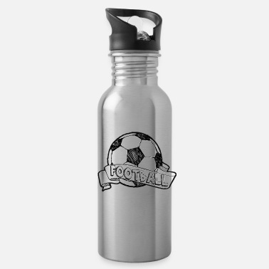 Football Football - Water Bottle