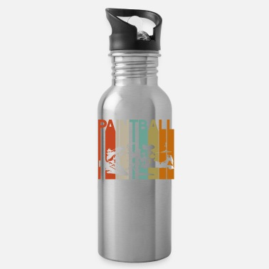 Speedball Paintball woodsball speedball outdoor sport - Water Bottle