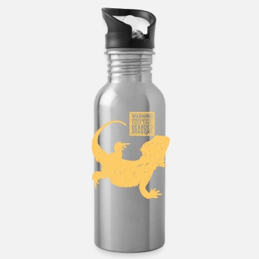 Reptile Reptile - Water Bottle