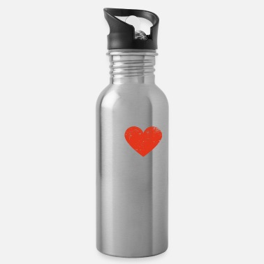 Pathology I Love Oral Pathology - Water Bottle