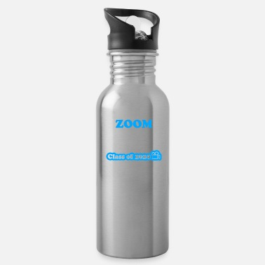 Gobelin Zoom University Class Of 2020 Gobelin - Water Bottle