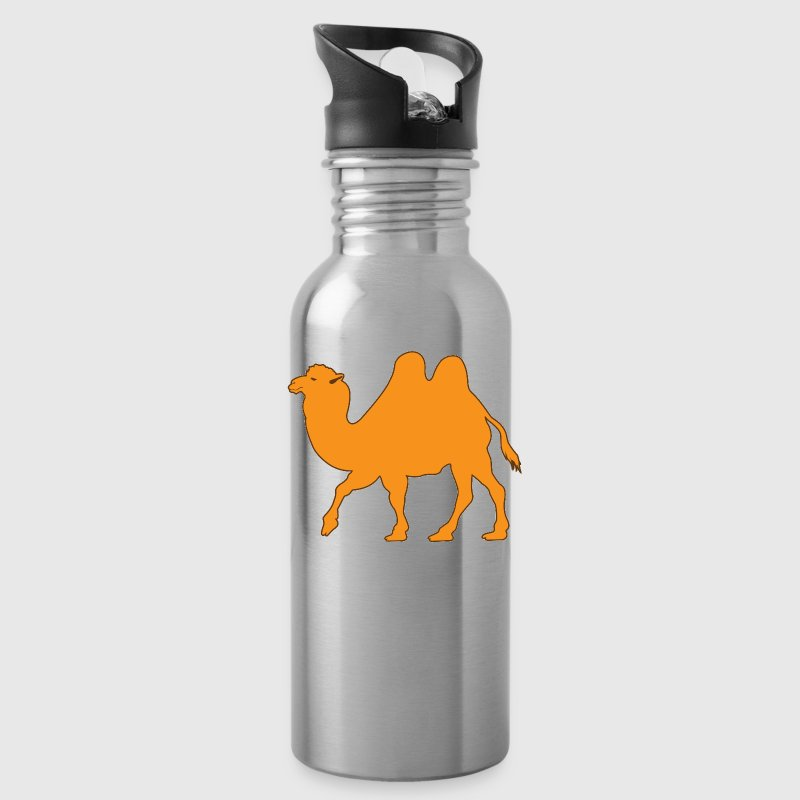Camel - Water Bottle