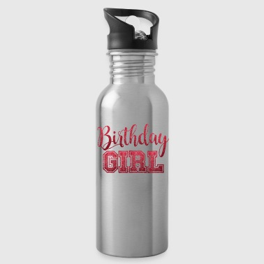Birthday Girl Birthday Girl - Water Bottle