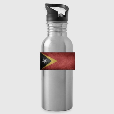 east timor - Water Bottle