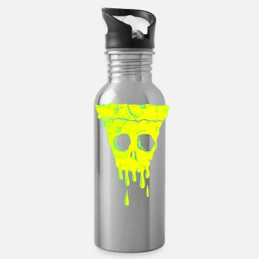 Cheesy Cheesy Death - Water Bottle