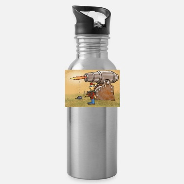 Artillery artillery - Water Bottle