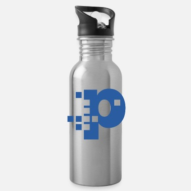 Pixel Pixel - Water Bottle