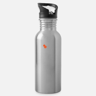 Personalize I'm Under A Tack!! Tshirt Design Playful Words - Water Bottle