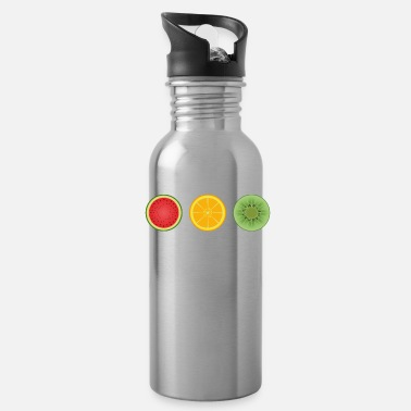 Fruit fruits - Water Bottle