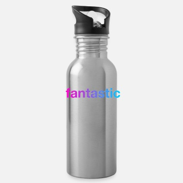 Fantastic fantastic - Water Bottle