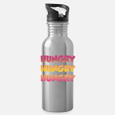 Hungry HUNGRY HUNGRY HINGRY - Water Bottle