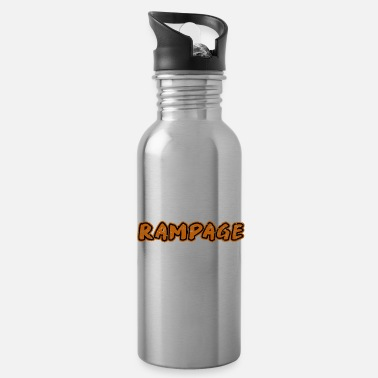 Rampage rampage - Water Bottle