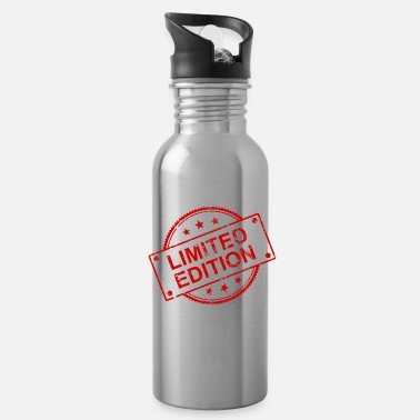 Limited Edition limited edition - Water Bottle