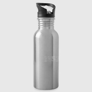 1952 1952 - Water Bottle