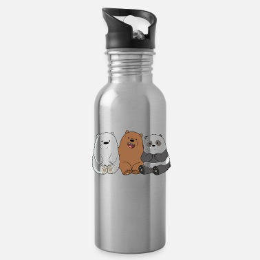 Cub Cubs - Water Bottle