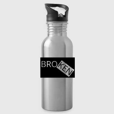 BROKEN - Water Bottle