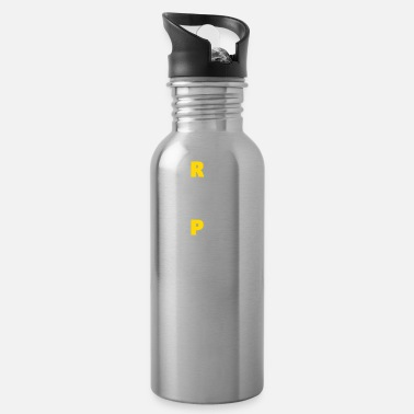 Rap RAP - Water Bottle