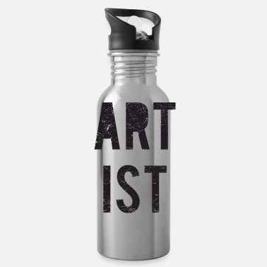 Artist Artist - Water Bottle