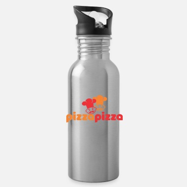Pizza Pizza Pizza - Water Bottle