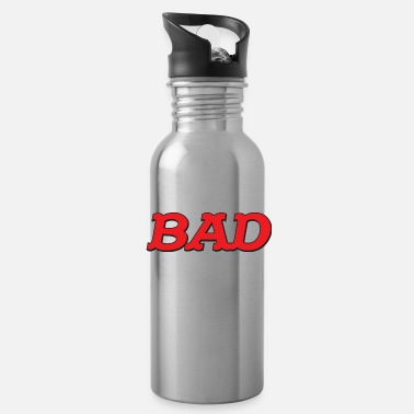 Bad BAD - Water Bottle