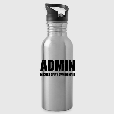 Admin ADMIN - Water Bottle