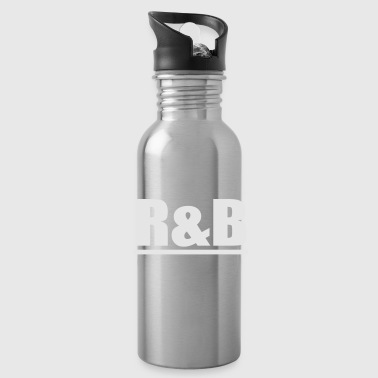 r B - Water Bottle