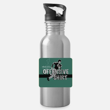 Offensive Offensive - Water Bottle