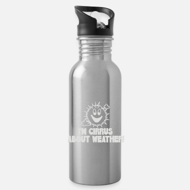 Weather Weather - Water Bottle