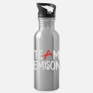 Team Emison - Water Bottle