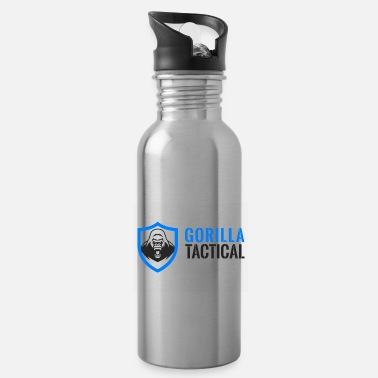 Tactical Gorilla Tactical - Water Bottle