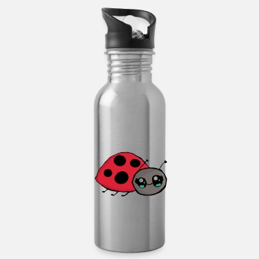 Pirouette Pirouette ladybug - Water Bottle