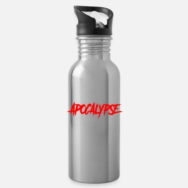 Apocalypse Apocalypse - Water Bottle