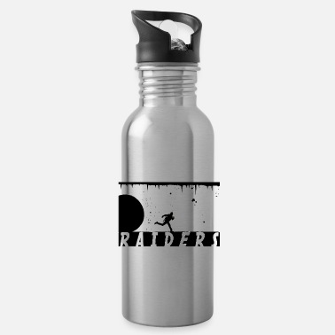 Raider Raiders - Water Bottle