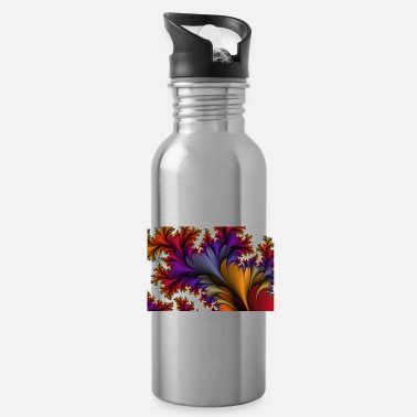 Flora flora - Water Bottle