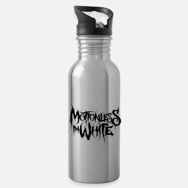 Motionless In White - Water Bottle