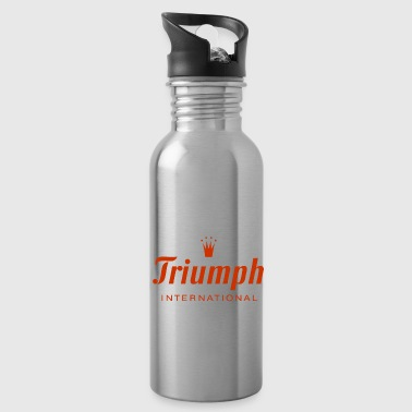 triumph - Water Bottle