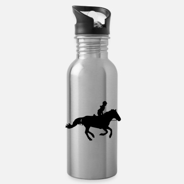 Gallop Gallop - Water Bottle