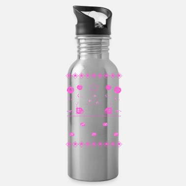 Superstar No Superstar Sweater - Water Bottle