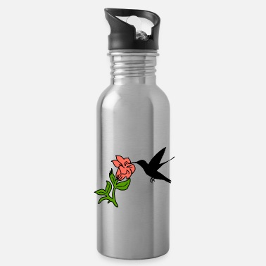 Hum Humming Bird - Water Bottle