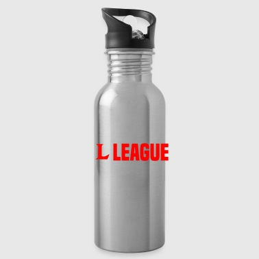League Eat Sleep League of Legends - Water Bottle