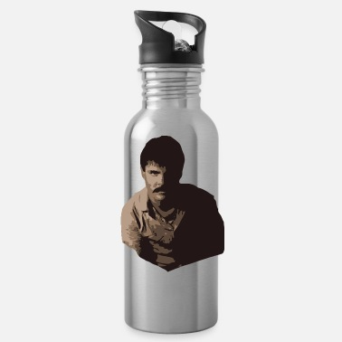 El Chapo El Chapo - Water Bottle