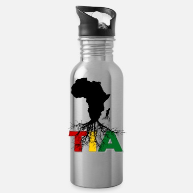 Africa This is Africa - Water Bottle